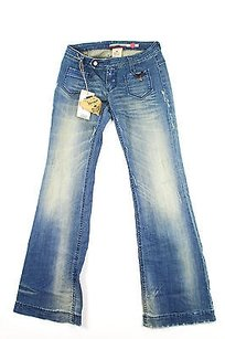 Pleaser Please Womens Trouser/Wide Leg Jeans