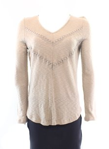 Pleione Long-sleeve New With Tags Sweater