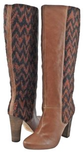 plenty by Tracy Reese Royale Cognac Boots