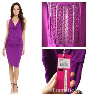Plenty by Tracy Reese Fitted Dress