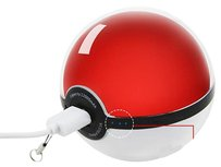 pokemon NEW 3rd Generation Pokemon Ball Shape Power Bank 12000