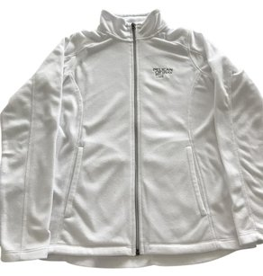 Port Authority White Jacket