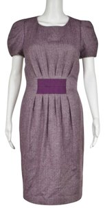 Ports 1961 Womens Speckled Dress