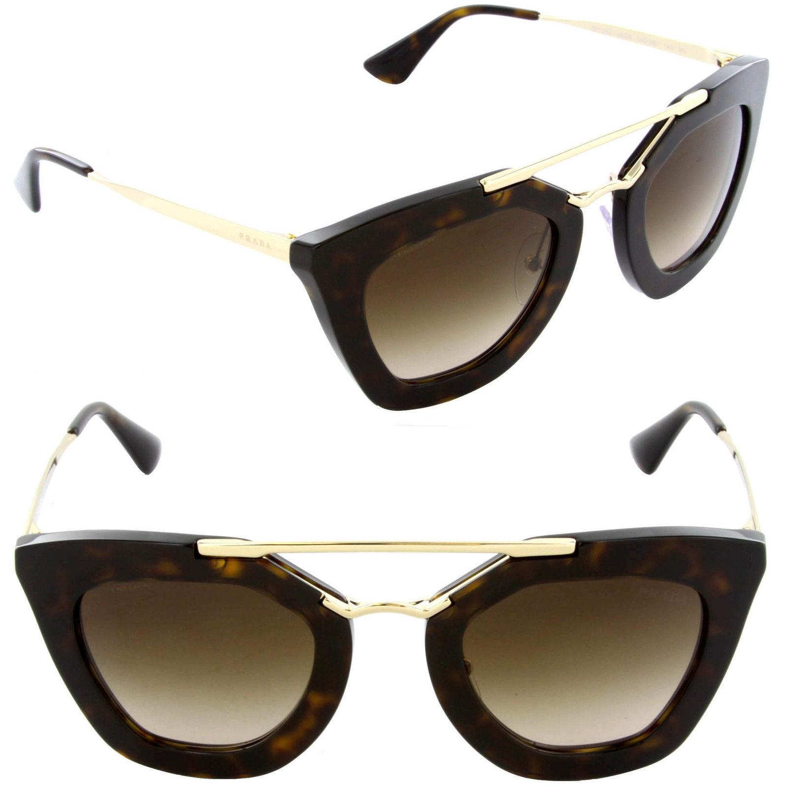 0d8a2b1b79 uk as new prada sunglasses womens black trade me 8f63f 6f724  order prada  09q 09qs 2au 6s1 havana sunglasses tradesy d6315 1d07d