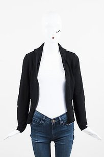 Prada Sport Stretch Black Jacket