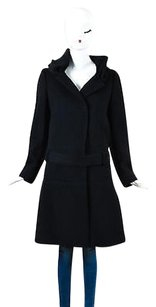 Prada Virgin Wool Coat