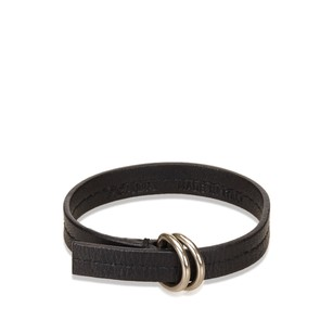 Prada Black,costume,costume Bracelet,leather,6eprcb005