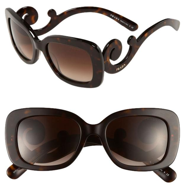 cheap prada baroque sunglasses  cheap prada brand new prada absolute ornate baroque sunglasses brand new with tags