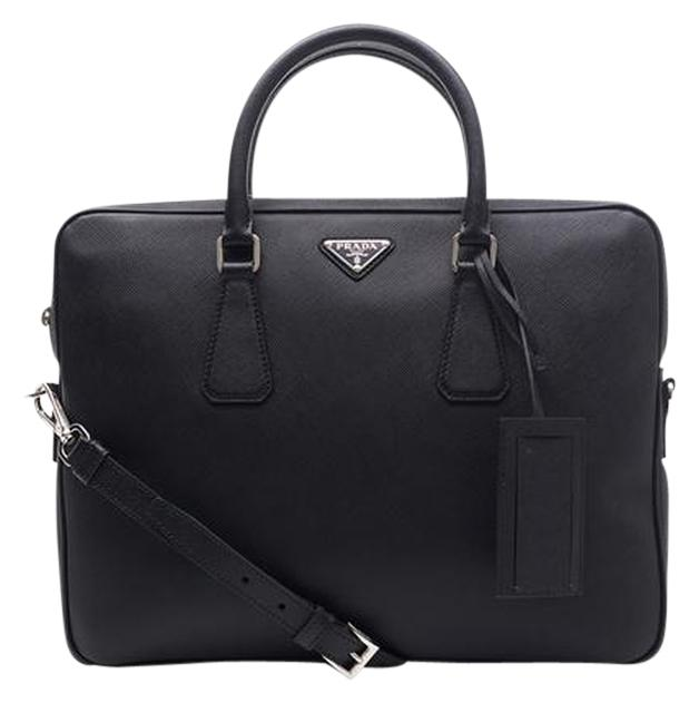 prada tessuto wallet - prada laptop bag