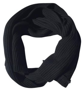 Prada NEW Prada Wool Ribbed Scarf