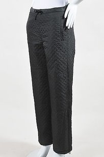 Prada Sport Black Fleece Pants