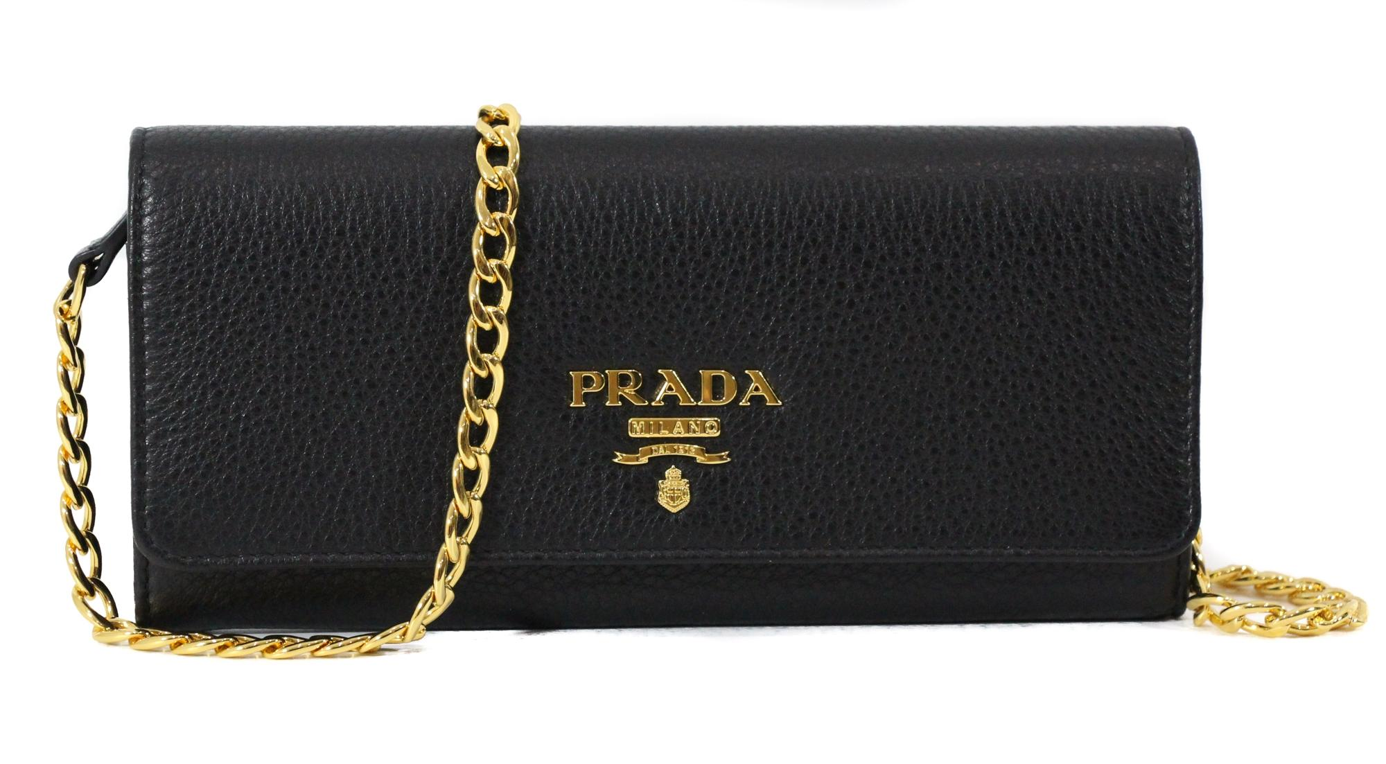 7d7d09978b451 ... australia prada black bags accessories more up to 70 off at tradesy  bc04c 267fd