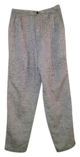 Private Label by G Baggy Pants grey /off white