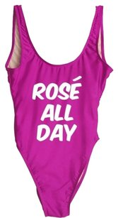 PRIVATE PARTY Rose All Day Swimsuit