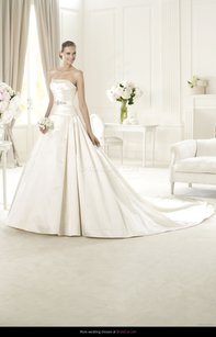 Pronovias Pronovias Ulla Wedding Dress