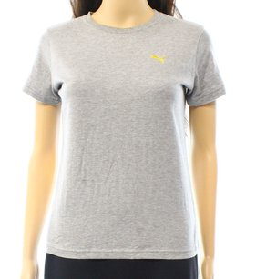 Puma Cotton-blends T Shirt
