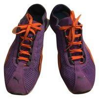 Puma Purple, orange Athletic