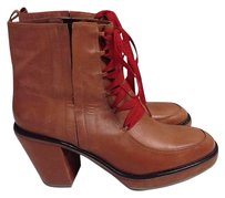 Rachel Comey Fashion Ankle Brown Boots