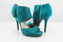 Rachel Roy Womens blue Pumps