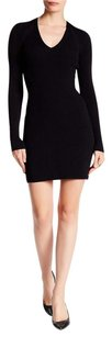Rag & Bone short dress black Gail Lbd on Tradesy