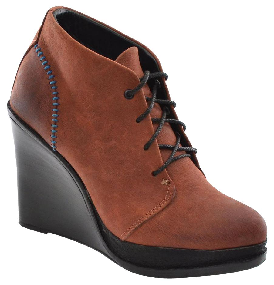 Rag & Bone Lace-Up Wedge Booties clearance authentic cheap sale best wholesale websites for sale view cheap price clearance 2014 newest 1G9PEp0
