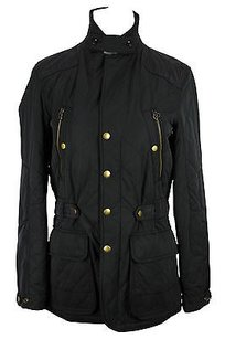 Ralph Lauren C31ibquiy4578 Ink Black Jacket