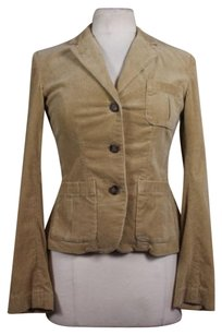 Ralph Lauren Sport Womens Tan Jacket