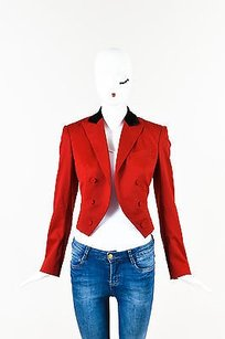 Ralph Lauren Black Label Red Jacket
