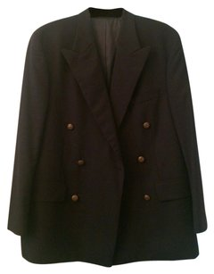 Ralph Lauren Men Jacket Spring Navy Blazer