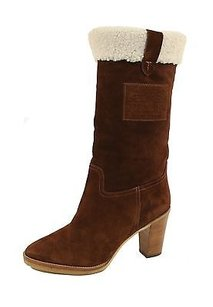 Ralph Lauren Collection Brown Boots