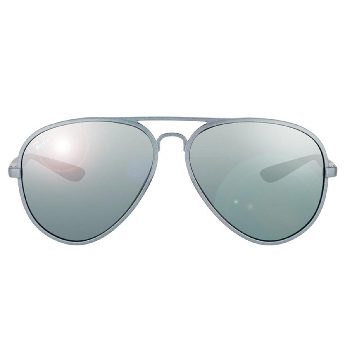 829cedcdbf ... 50% off ray ban new ray ban rb 4180 aviator liteforce sunglasses made  929fc 0e182