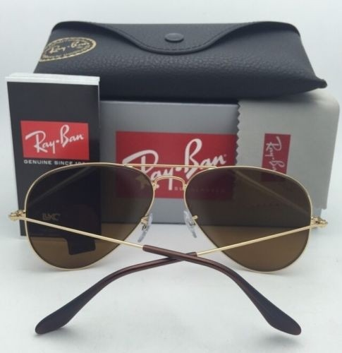 Ray Ban Sunglasses Aviator 3025