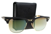 Ray-Ban Ray Ban Sunglasses Black 51mm