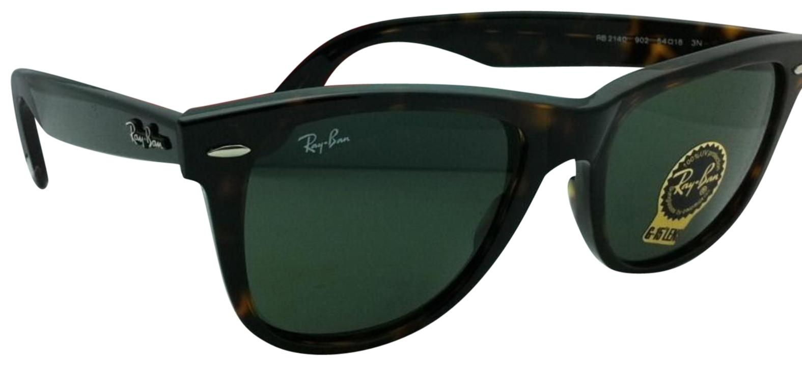 f9ebf39cc7 ... coupon code for ray ban new ray ban sunglasses rb 2140 902 54 18 wayfarer  tortoise