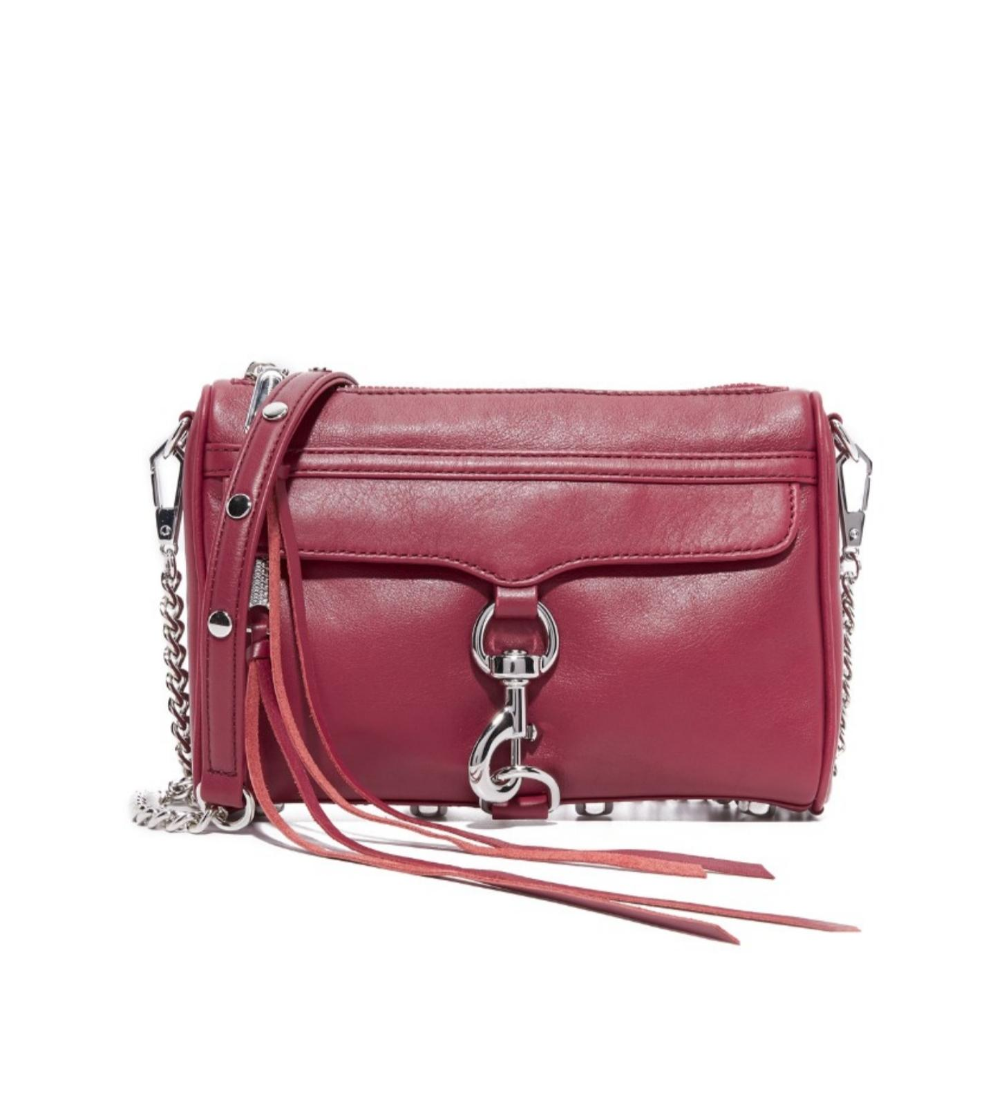 Shop the Rebecca Minkoff Sale for Handbags, Travel Bags, Backpacks & more discounted Rebecca Minkoff top styles on sale from the latest collections.