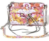Rebecca Minkoff Plumeria Cross Body Bag
