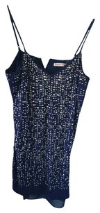 Rebecca Taylor Studded Dress