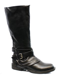 REPORT Fashion-knee-high Boots