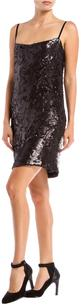 Robert Rodriguez Glitter Dress