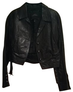 Robert Rodriguez Black Jacket
