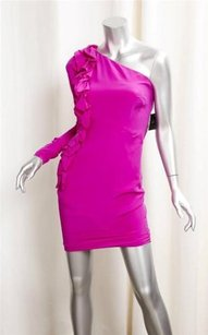 Robert Rodriguez short dress Pink Womens Hot on Tradesy