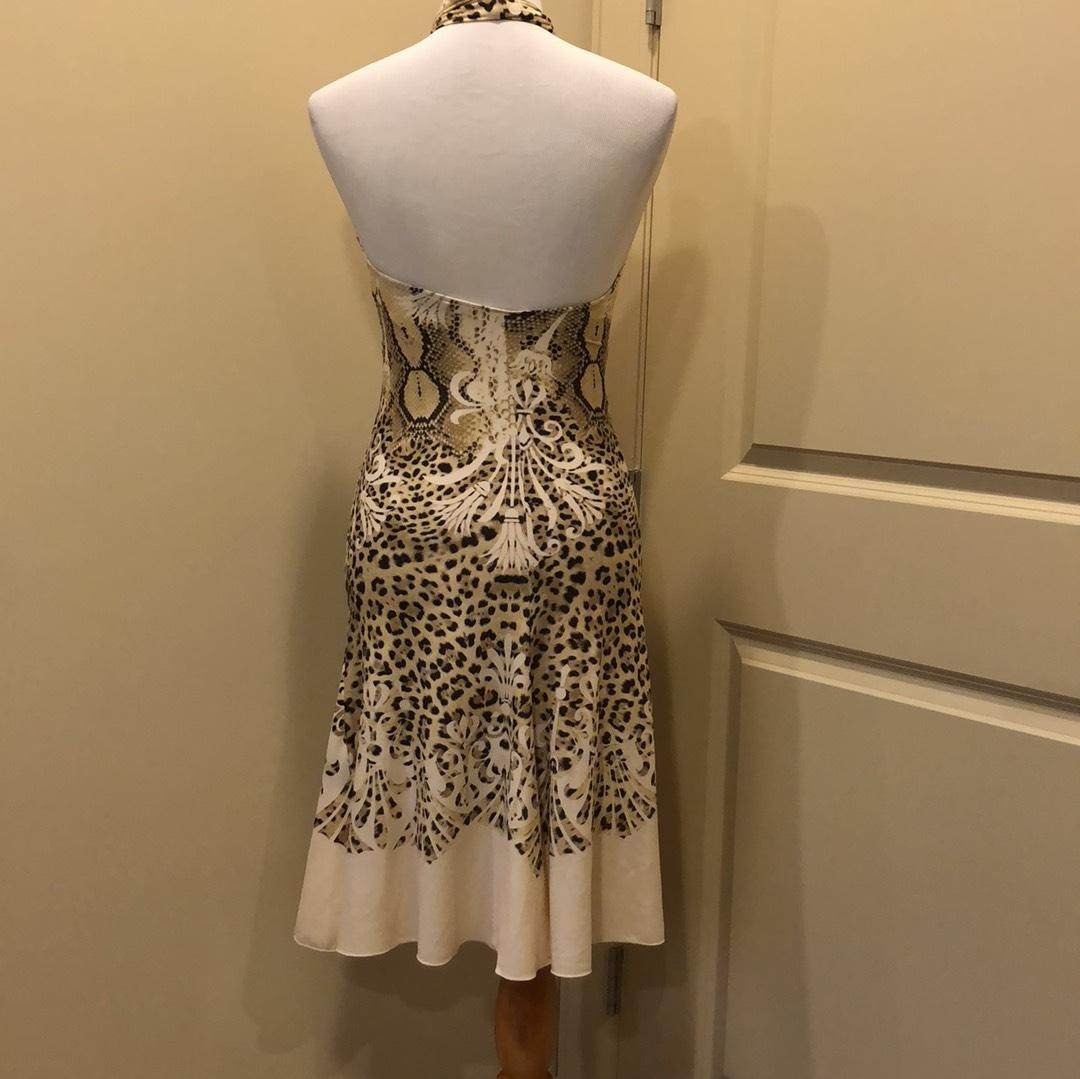 Imported Cocktail Dress