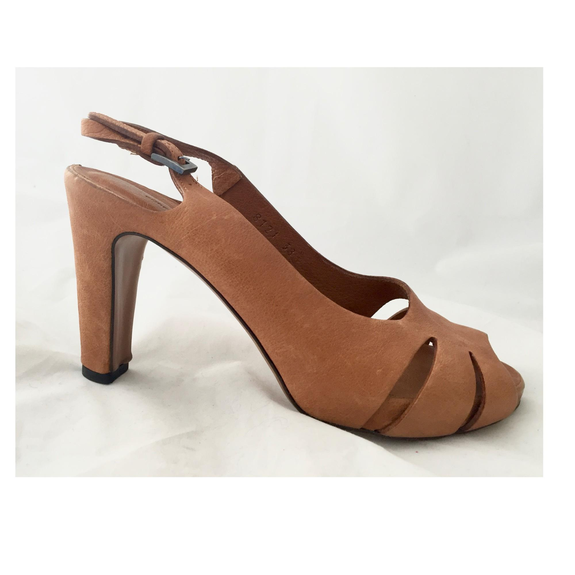 Roberto Del Carlo Platform Peep-Toe Pumps eastbay for sale new styles cheap online KKnWWkgBv3
