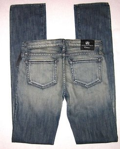 Rock & Republic Disolution Straight Leg Jeans