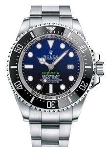 Rolex Rolex GMT Master II Mens Watch 116710BLNR