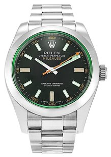 Rolex ROLEX MILGAUSS 116400 GV MEN'S WATCH