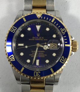 Rolex Rolex Submariner Watch