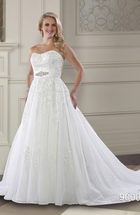 R9000 Wedding Dress