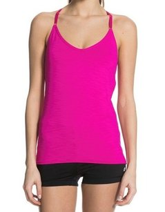 Roxy Cami New With Tags Polyester Top