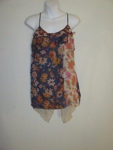 Sachin + Babi For Ankasa Floral Swing Top multi